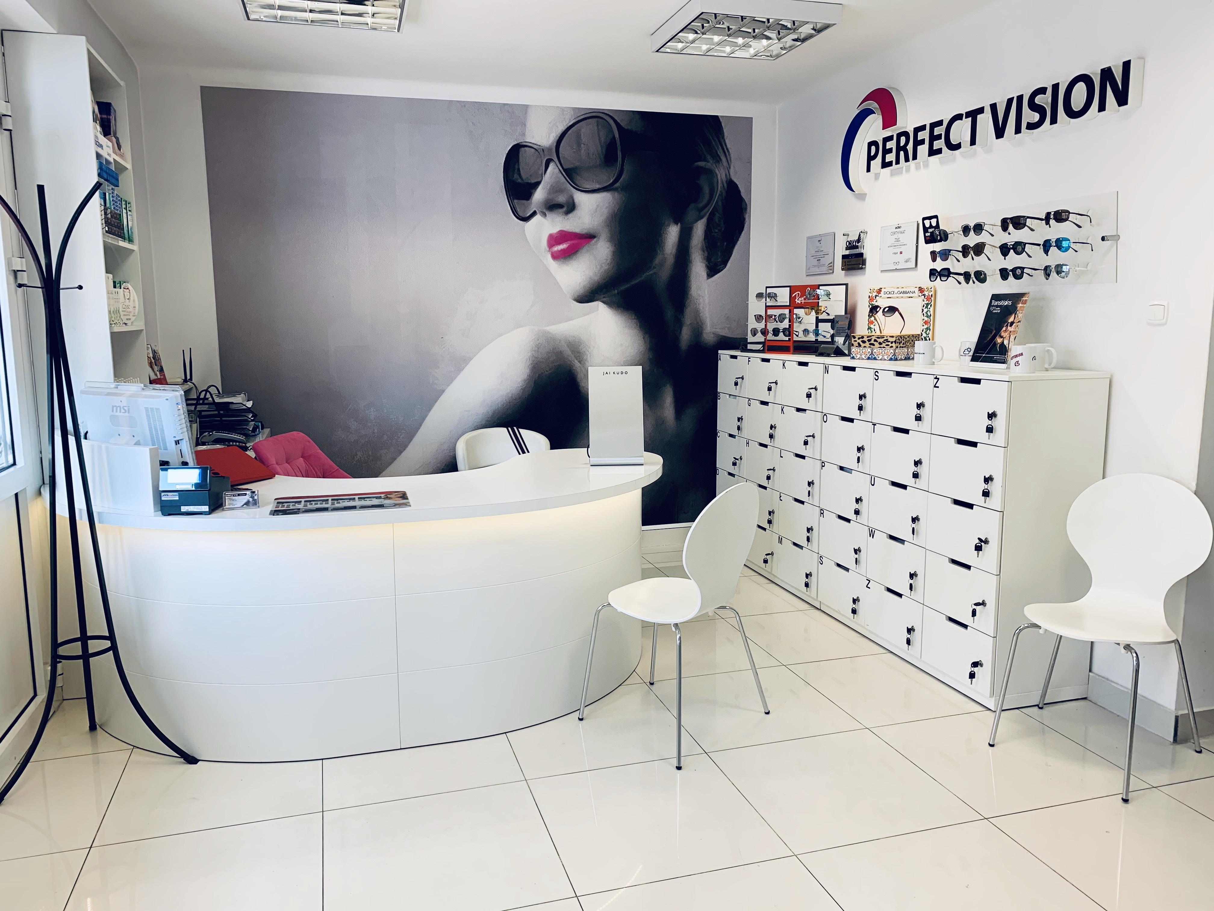 Salon optyczny w Zambrowie